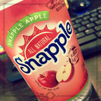 Snapple All Natural Mango Madness - 6 CT uploaded by Jesenia E.
