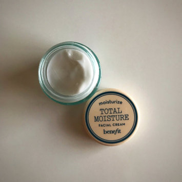 Photo of Benefit Cosmetics Total Moisture Facial Cream uploaded by Sean P.