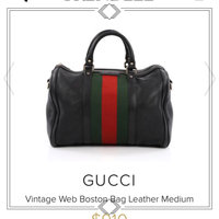 Gucci uploaded by Aubrey S.