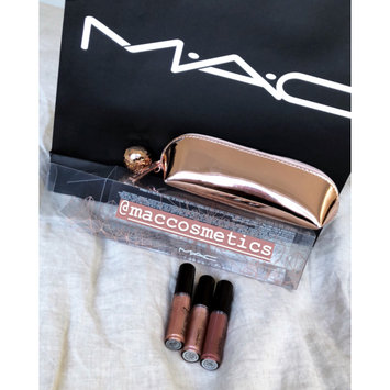 Photo of M.A.C Cosmetics Lipglass uploaded by Tiffani A.