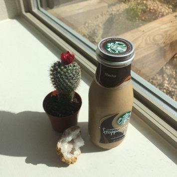 Photo of STARBUCKS® Bottled Mocha Frappuccino® Coffee Drink uploaded by Malea T.