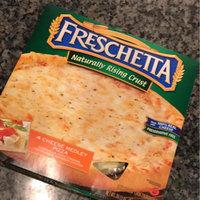 Freschetta Naturally Rising Crust Pizza 4 Cheese Medley uploaded by Sondra B.