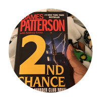 2nd Chance (Women's Murder Club) uploaded by Natalie R.