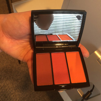 Photo of Anastasia Beverly Hills Blush Trio uploaded by Makeupbyjess H.