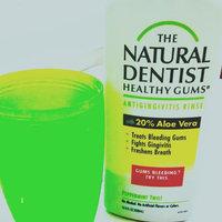 The Natural Dentist Gums Antigingivitis Rinse uploaded by Alicia C.