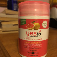 Yes To Grapefruit Pore Perfection Night Treatment uploaded by Nava S.
