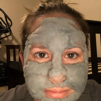 Photo of Elizavecca Milky Piggy Carbonated Bubble Clay Mask uploaded by Nicole P.