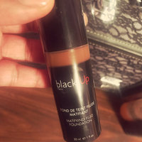 Black Up Matifying Fluid Foundation NFL uploaded by Brittany W.