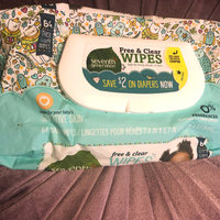 Seventh Generation Free and Clear Baby Wipes uploaded by Angela A.