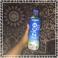 ZICO® Coconut Water With Natural Passion Fruit Flavor uploaded by Johnetta M.