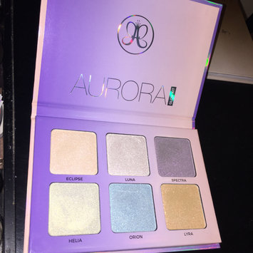 Photo of Anastasia Beverly Hills Aurora Glow Kit uploaded by kimberly a.