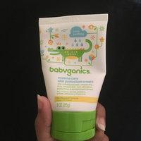 BabyGanics Bye Bye Dry Moisturizing Eczema Care Cream uploaded by Melinda B.