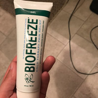 BIOFREEZE Cold Therapy Pain Relief Gel uploaded by Katelyn L.