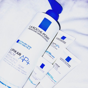Photo of La Roche-Posay Lipikar Eczema Cream uploaded by Savannah T.