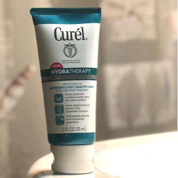 Photo of Curél® HYDRA THERAPY WET SKIN MOISTURIZER FOR DRY AND EXTRA-DRY SKIN uploaded by Jamie D.