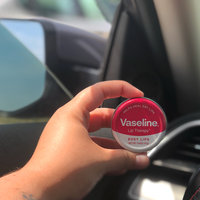 Vaseline® Lip Therapy® Rosy Lips uploaded by Jamie D.