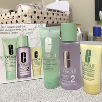 Clinique Clarifying Lotion 2 uploaded by Ghada H.