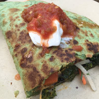 Sinaloa Hawaii Wraps Spinach Tortillas 12.75 oz uploaded by Stephanie L.