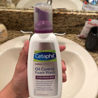 Cetaphil Derma Control Oil Control Foam Wash uploaded by Andrea R.