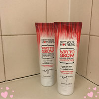 Not Your Mother's® Way To Grow Long & Strong Shampoo uploaded by Molly H.