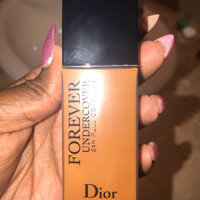 Dior Diorskin Forever Perfect Makeup Everlasting Wear Pore-Refining Effect uploaded by Devin W.