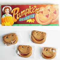 Little Debbie Pumpkin Delight Cookies uploaded by Tara W.