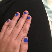 Sally Hansen® No Chip Acrylic Top Coat Nail Polish uploaded by Lacey N.
