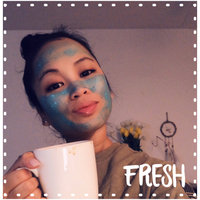 LUSH Don't Look at Me Fresh Face Mask uploaded by Charmaine C.