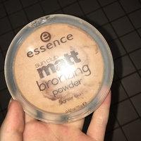 Essence Sun Club Matt Bronzing Powder uploaded by Gates S.