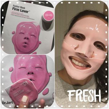 Photo of Dr. Jart+ Firm Lover Rubber Mask uploaded by Maria V.