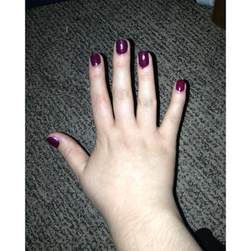 Photo of Maybelline Color Show® Nail Polish uploaded by Kayla S.