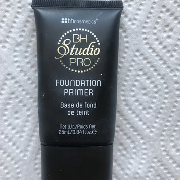 Photo of BH Cosmetics Foundation Primer uploaded by Tammy C.