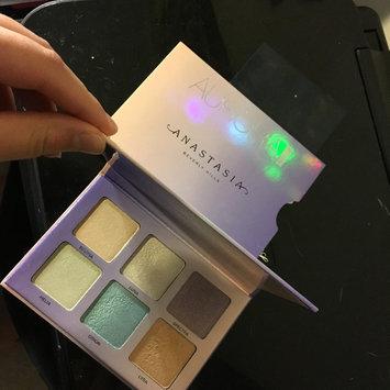 Photo of Anastasia Beverly Hills Aurora Glow Kit uploaded by Abeliz T.