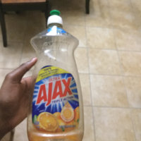 Ajax Triple Action Dish Liquid Soap uploaded by member-618f1