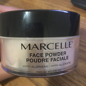 Photo of Marcelle Face Powder uploaded by Thiviya A.