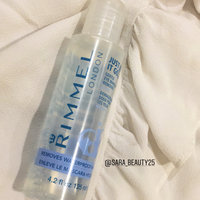 Rimmel London Gentle Eye Makeup Remover uploaded by Sara B.