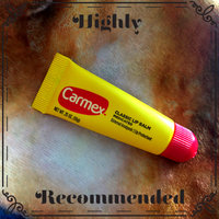 Carmex® Classic Lip Balm Original Tube uploaded by Keandra F.
