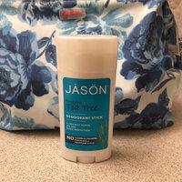 JĀSÖN Purifying Tea Tree Deodorant Stick uploaded by Noel B.
