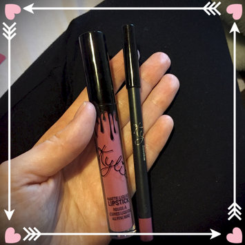 Photo of Kylie Cosmetics Kylie Lip Kit uploaded by Magali G.