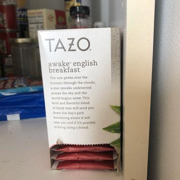 Photo of Tazo Awake™ English Breakfast uploaded by Noel B.
