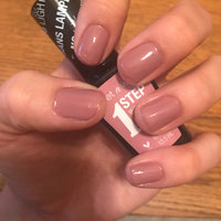 wet n wild 1 Step WonderGel Nail Color uploaded by Kendall K.