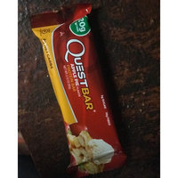 QUEST NUTRITION Apple Pie Protein Bar uploaded by Alexis C.