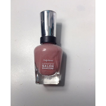 Photo of Sally Hansen® Complete Salon Manicure™ Nail Polish uploaded by daymar c.