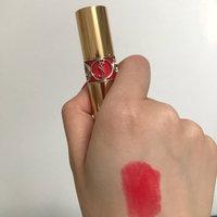 Yves Saint Laurent Rouge Volupté Shine Lipstick uploaded by Amanda S.