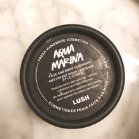 LUSH Aqua Marina Face and Body Cleanser uploaded by Kris L.