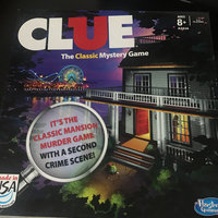 Hasbro HASBRO Clue Game 2013 Edition - HASBRO, INC. uploaded by Soha A.