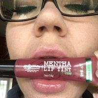 C.O. Bigelow Bath & Body Works Original No. 502 Mentha Lip Shine Shade Clear Peppermint Oil 2% Sealed uploaded by Erin N.