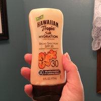 Hawaiian Tropic Silk Hydration Sunscreen Lotion uploaded by Chelsea G.
