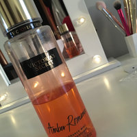Victoria's Secret Amber Romance Body Mist uploaded by Sophie M.