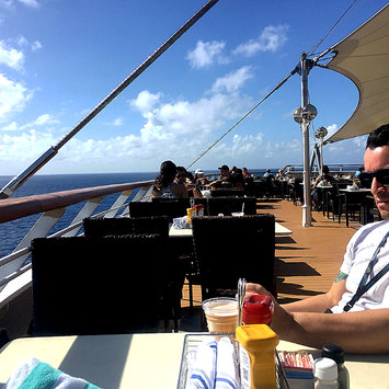 Photo of Norwegian Cruise Line uploaded by Hailey S.